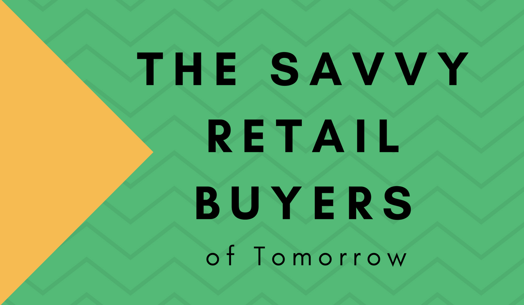 Charming We Have Included A Fun Infographic About The New Age Buyer. Jump To The End  For A More In Depth Analysis Of What These Stats Are Saying About The Retail  ...