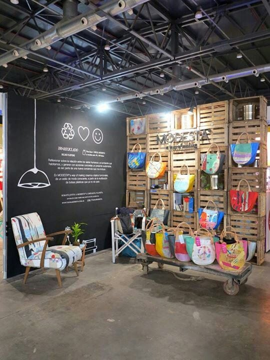 The Ultimate Guide To Trade Show Display And Booth Ideas Brandboom