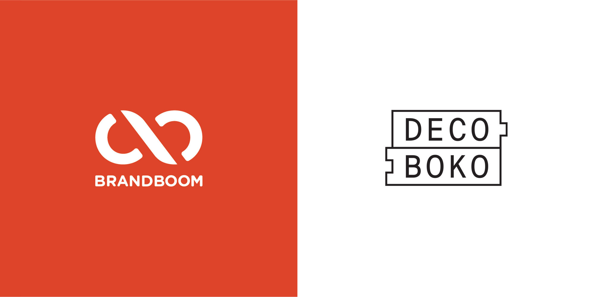 Brandboom / DECO BOKO